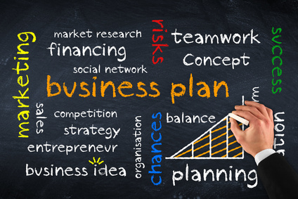 Buying a business plan