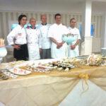 Tavola b. Cuochi 150x150 Video Chef di Cucina