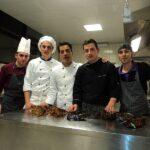 consulenza Ristorante Donatello Imola 150x150 Video Chef di Cucina