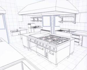 Consulenze per Ristoranti e Bar Progettare la cucina di un ...