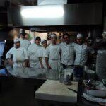 Ceckup aziendale e rivisitazione del menù.Ristorante al Gufo di Rimini.