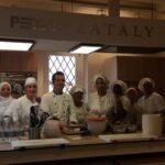 Corso di cucina in collaborazione con IAL e EATALY di Forli
