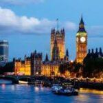Consulenza start up a Londra