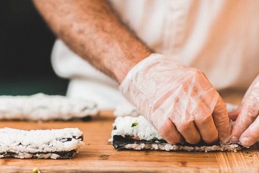 come aprire un ristorante sushi