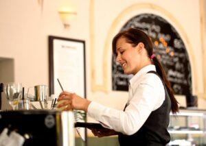 Regole e gestione sala ristorante